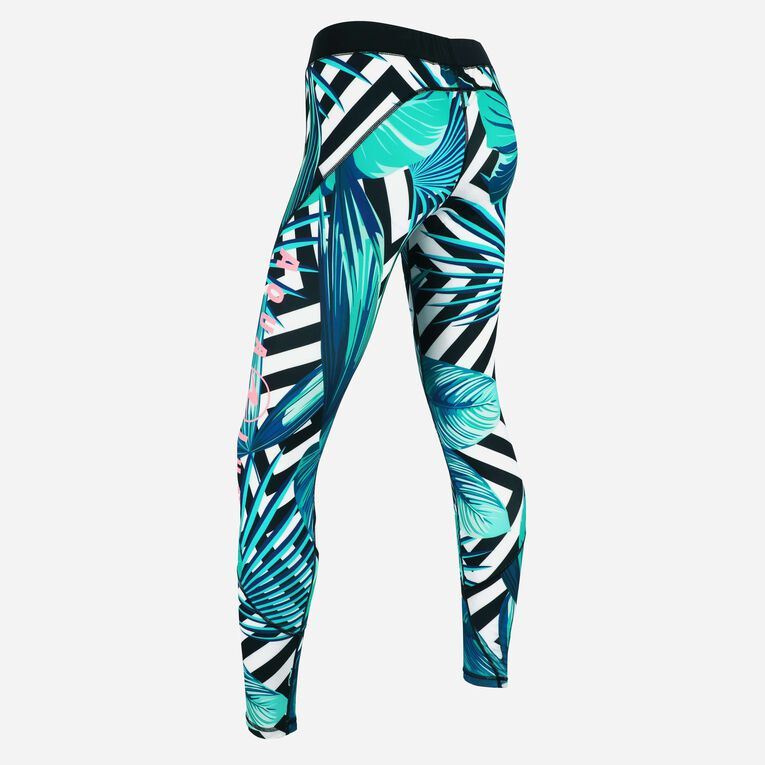 Xscape Leggings - Women, Multicolor, hi-res image number 3
