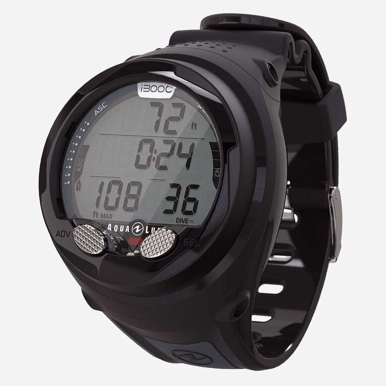i300C, Black/Grey, hi-res image number 2