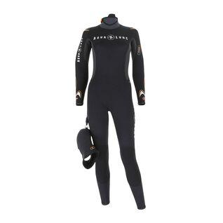 Dive 7mm Wetsuit Women