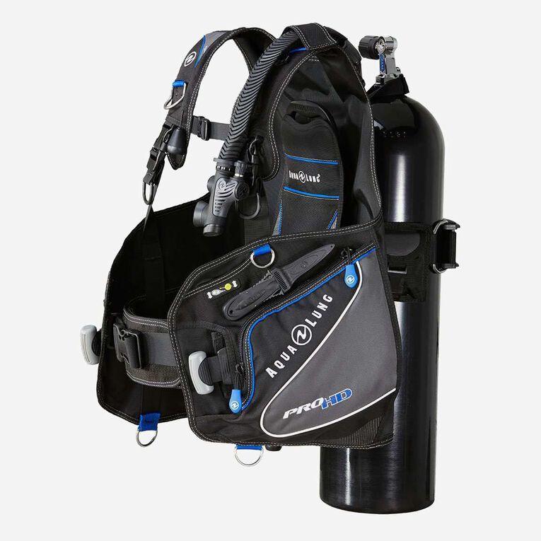 PRO HD, Black/Blue, hi-res image number 2