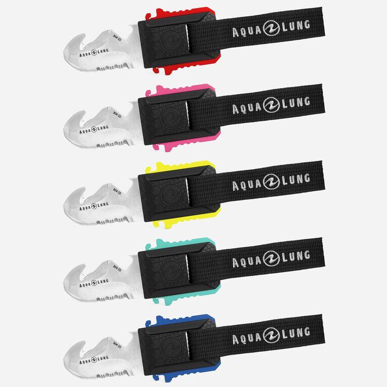 KNIFE,COLORS, Multicolor/Black, hi-res image number 1