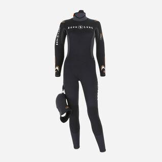 Dive 5.5mm Wetsuit Women