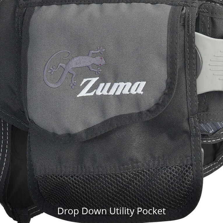ZUMA 2021, Black/Grey, hi-res image number 5