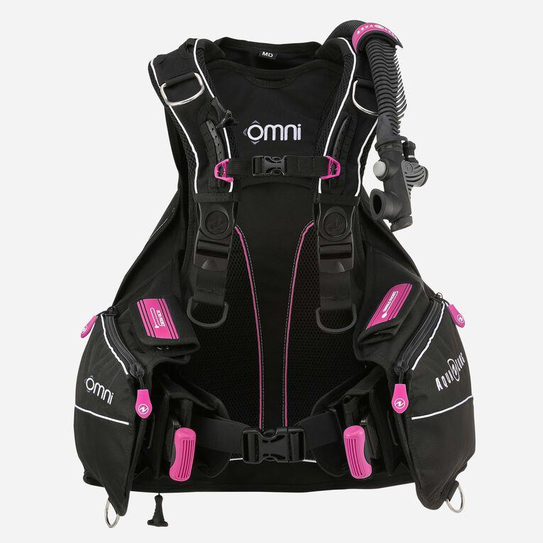 Omni Color Kit, Pink, Black/Pink, hi-res image number 1