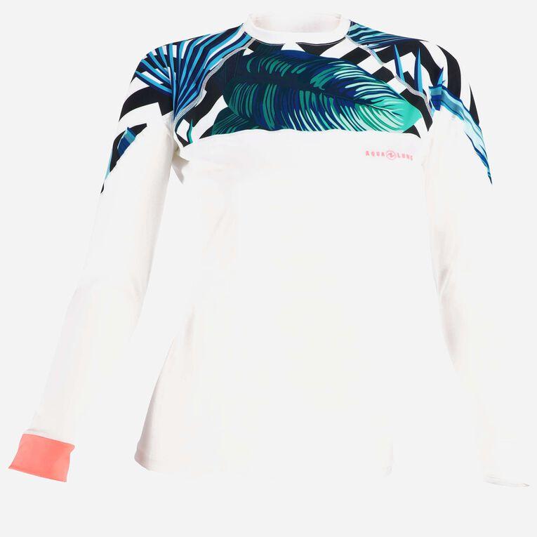 Xscape Rashguard Loose fit Long sleeve - Women, Multicolor, hi-res image number 0