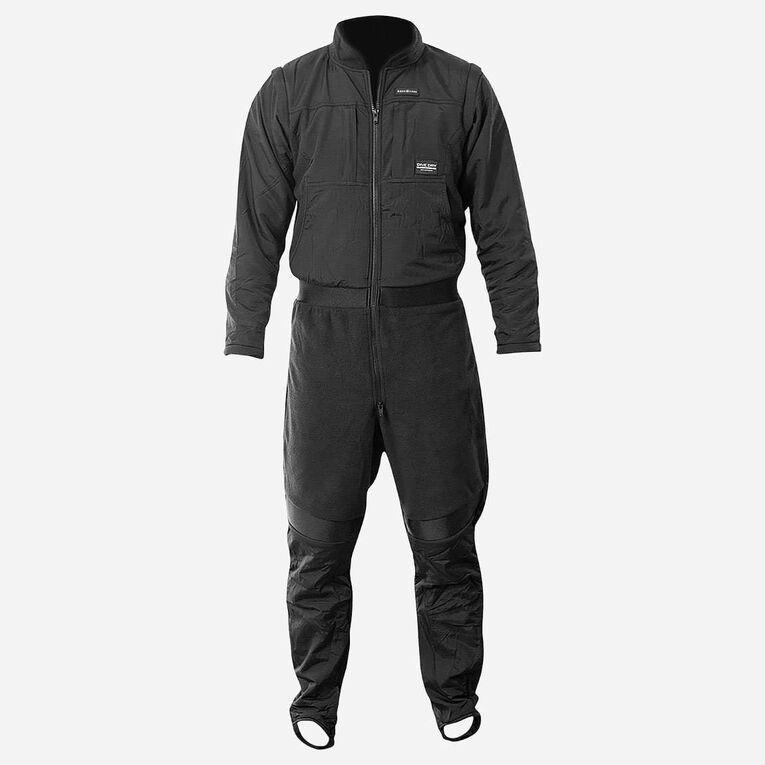 MK2 Undergarment - John, Black, hi-res image number 0